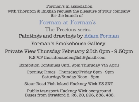 forman at formans
